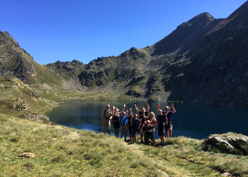 d77745e52001 Vandring i Andorra - Pathfinder Travels